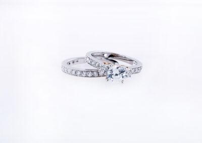 Shipley's diamond wedding and engagement rings