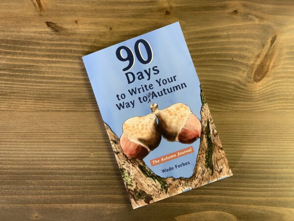 90 days to write your way to winter